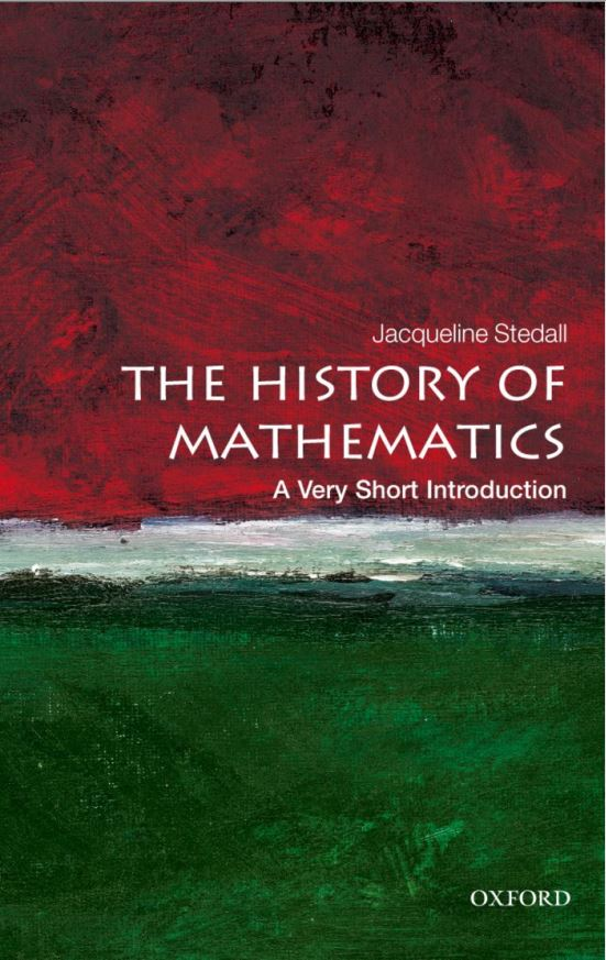 the history of math essay